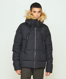 "DESCENTE ALLTERRAIN × UNITED ARROWS & SONS ""MOUNTAINEER"" 19AW†"