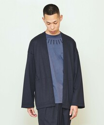 UNITED ARROWS & SONS HEALING CARDIGAN 對襟外套 日本製