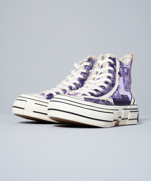 TW xVESSEL×SONS M`sHIGH 男鞋
