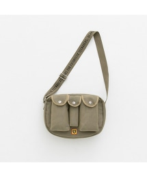 HM MILITARY SHOULDER BAG