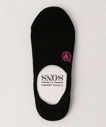 UNITED ARROWS & SONS UNCLE SOCKS 踝襪