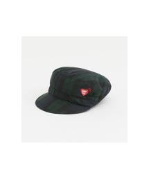 HM MILITARY CAP