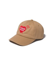 TW HM 38 TWILL CAP 001 HUMAN MADE