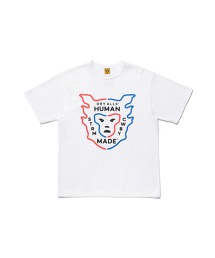 TW HM 17 T-SHIRT1904 HUMAN MADE