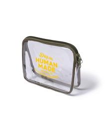 TW HM 32 POUCH M  隨身包 HUMAN MADE