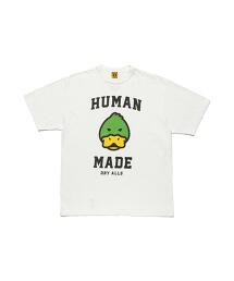 TW HUMAN MADE 17 T-SHIRT 2108 日本製