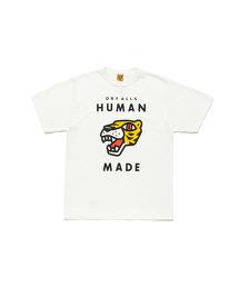 TW HUMAN MADE 17 T-SHIRT 2109 日本製