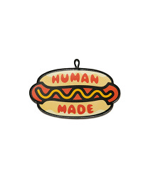 TW HUMAN MADE 46 HOT DOG PASS/C 證件套 日本製