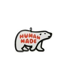 TW HUMAN MADE 46 P/BEAR PASS/C 票據夾 日本製