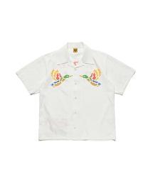 TW HUMAN MADE 16 ALOHA SHIRT 夏威夷襯衫 日本製