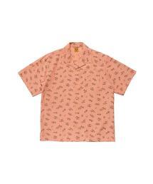 TW HUMAN MADE 16 ANIMAL ALOHA SH 夏威夷襯衫 日本製