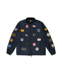 TW HUMAN MADE 25 PATCH JACKET