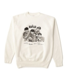 HUMAN MADE BEATLES SWEAT SHIRT■■■