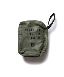 TW HM 32 FI/AID KIT BAG