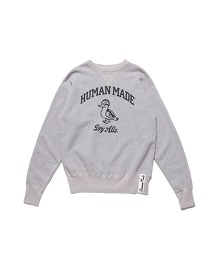 TW HM 12 C/N SWEAT SHIRT