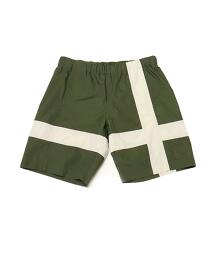 TW MOUNTAIN RESEARCH 19 LINE SHORTS 日本製