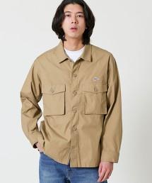 軍裝夾克 襯衫