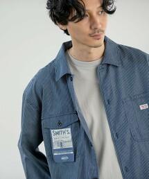 SMITHS 特別訂製 標準領襯衫