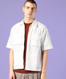 TC短袖機能襯衫(UTILITY LINE)