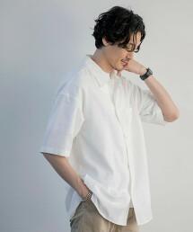 巴拿馬 短袖襯衫