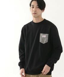 【女性也很推薦】 SMITH'S特別訂製 口袋衛衣 20SS (運動衫)