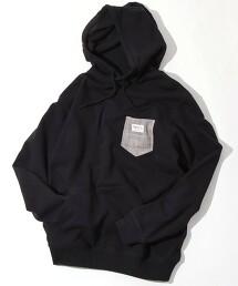 【女性也很推薦】SMITH'S特別訂製 口袋衛衣套頭衫 20SS