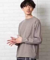 USA美國棉 重磅 長袖T恤