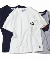 MEI 特別訂製口袋T恤