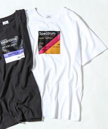 唱片印刷T恤