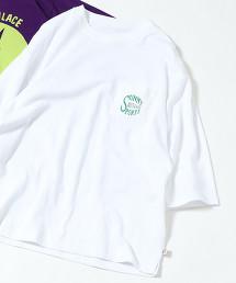 SUNNY SPORTS 特別訂製USA美國棉五分袖T恤