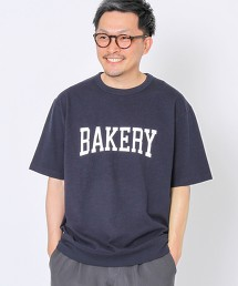 棉節印花T恤