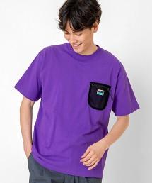 SUNNY SPORTS 特別訂製 網布口袋T恤