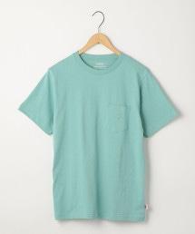 USA美國棉淡彩色圓領T恤
