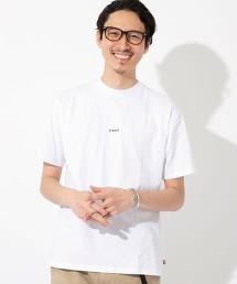 coen LOGO刺繡 短袖T恤