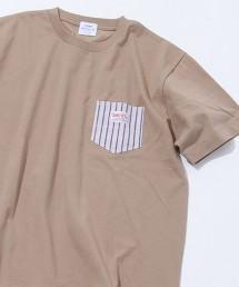 【女生也很推薦】SMITH'S特別訂製口袋T恤(20SS)#