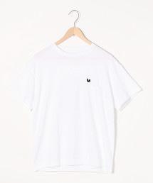 【1M】速乾天竺口袋T恤