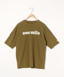 【1M】速乾天竺五分袖美式足球T恤