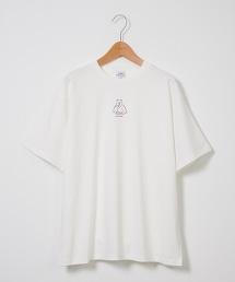 【台灣限定】TW WK BEAR PRT TEE T恤