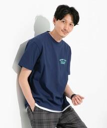 POP印花T恤