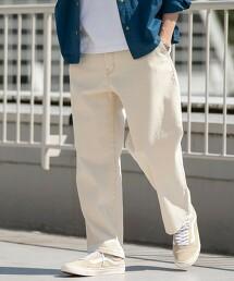 寬褲 牛仔褲