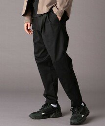 COOLMAX(R)ALL SEASON 雙摺 輕薄 飛鼠褲 20SS(UTILITY LINE)#