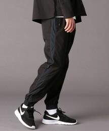 TC彈性高密度織縮口褲(可成套)(UTILITY LINE)#