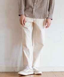 SMITH'S特別訂製 油漆工寬褲#