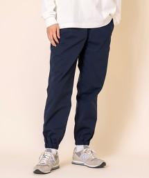 TC彈性波紋束口褲