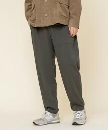 接觸冷感彈性PK布大口袋軍褲