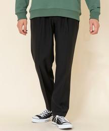 TR彈性錐形輕便褲
