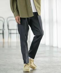 聚酯斜紋織 西裝褲(可成套)