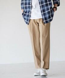 SOLOTEX(R)錐形褲#