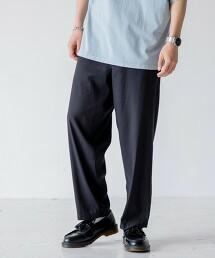 亞麻 嫘縈 彈性 輕便褲