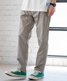 緞面 錐形輕便褲